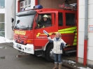 18.02.10 - mdr Wettermobil in Gefell :: mdr Wettermobil 4